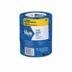 3M 2090-48EVP Scotch Blue Painter's Tape 1.88 in x 60 yd 3/pk 4pks/case