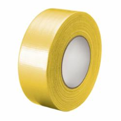 3M 3900-Yellow Duct Tape Yellow, 48 mm x 54.8 m
