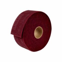 Scotch-Brite™ LD-RL Deburring Roll, 6 in W x 30 ft L, Very Fine,
