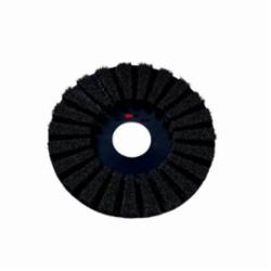 3M™ 048011-20041 General Purpose Round Floor Brush, 19 in Dia, 3