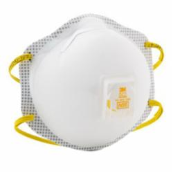 3M 8211-N95-BOX RESPIRATOR PARTICULATE sold CASE (80/CASE)