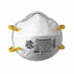 3M 8210-PLUS PARTICULATE RESPIRATOR (CASE OF 160)