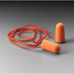 3M 1110 CORDED EAR PLUG (PRICED PER BOX OF 100, SOLD PER PAIR)