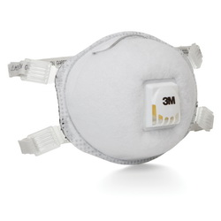 3M 8514 DISPOSABLE N95 PARTICULATE RESPIRATOR