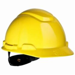 3M H-702R YELLOW HARD HAT 4 POINT (PRICED PER CASE) (SOLD AS EACH)