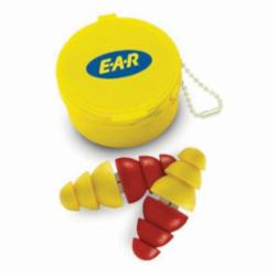 3M 370-2000 ARC PLUG EARPLUGS IN CARING CASE