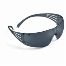 3M SF202AF SecureFit Protective Eyewear, Gray AF lens