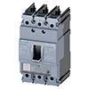 ITE 3VA5110-4EC31-0AA0 BREAKER 3VA UL 100A 3P 25KA TM FTAM