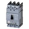 ITE 3VA5112-4EC31-0AA0 BREAKER 3VA UL 125A 3P 25KA TM FTAM