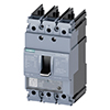 ITE 3VA5195-4EC31-0AA0 BREAKER 3VA UL 15A 3P 25KA TM FTAM