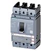 ITE 3VA5222-5EC31-0AA0 BREAKER 3VA UL 225A 3P 35KA TM FTAM