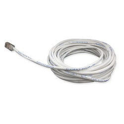 N-LIGHT CAT530FTJ1 SINGLE 30FT CAT5E CABLE