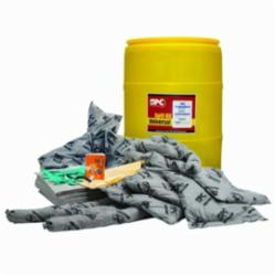 Brady LEVER LOCKED 55 GALLON SPILL KIT