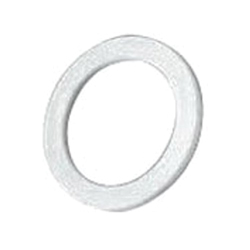 Appleton® 20ETS2 Entry Thread Sealing Washer, M20, For Use With Cable Glands, Nylon