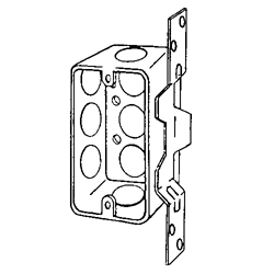 APP 4CSVB-1/2 4X1-7/8D HANDYBOX