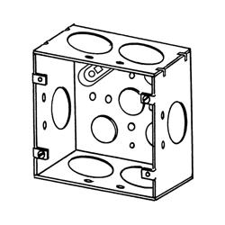 APP 4SJD-1-1/4 4-11/16 SQ 11B BOX