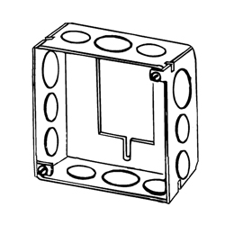 APP 4SSBESPL OUTLET BOX EXT RING