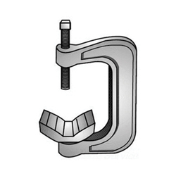 OZ-G CBC-1 1/2 TO 1-1/4 C CLAMP