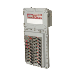 120/240V 6 CKT PNL SPECIFY BKR