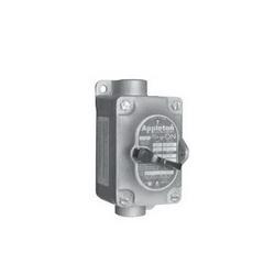Appleton® EFSC175-F1 3/4 EXPL PROOF SWIT