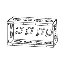 APP M4-250 MASONRY BOX