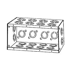 APP M4-350 MASONRY BOX