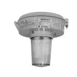 Appleton® Mercmaster™ III ML Enclosed Gasketed Low Profile Compact Fluorescent Fixture With VPGL2HR Globe, 28 W Fixture