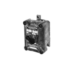 Appleton® N1DC75-3MS DIV 1 3P MOTOR START