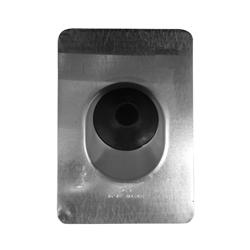 APP NC-1071 2-1/2&3 GALV FLASHING