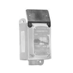 Appleton® NPBRKTC0NT NAMEPLATE BRACKET