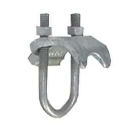 APP PC-100RA 1-IN RIGHT ANGLE CLAMP