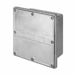 APP W-YR-121208CSV CAST IRON JUNCTION BOX CSV CVR