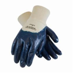 PIP® ArmorLite® 56-3170 Dipped Supported Fully Coated Gloves, M, Nitrile Palm, Blue