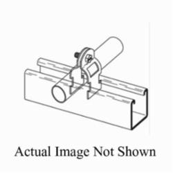 1 1/2-IN. - MULTI-GRIP PIPE CLAMP, PRE-ASSEMBLED, FOR THINWALL, IMC, RIGID, 1 1/