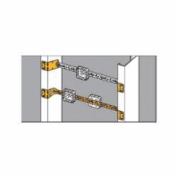 B-LINE BB2-16D METAL STUD BOX SUPP