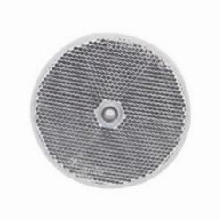 Banner Engineering Valu-Beam® Sensor Retroreflector, Series: 915, 84 mm Dia x 9 mm THK, Acrylic Target Material, -20 to 65 deg C, Plastic