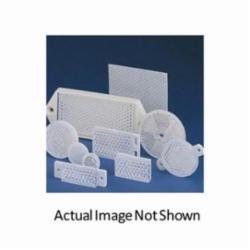 Banner Engineering Valu-Beam® Sensor Retroreflector, Series: 915, 32 mm H x 20 mm W x 3 mm D, Acrylic Target Material, -20 to 60 deg C, Plastic
