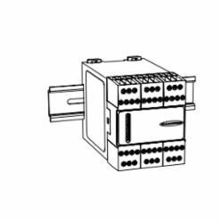 BANNER AT-GM-11KM TWO-HAND CTL W/MUTI 120VAC/24VDC