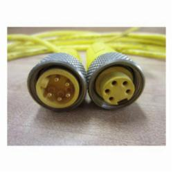 BANNER QDC-525C SHIELDED QD CABLE