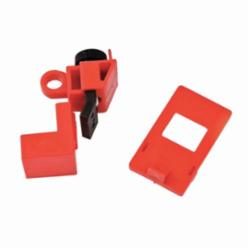 BRADY 65396 NO HOLE CIRCUIT BREAKER LOCKOUT