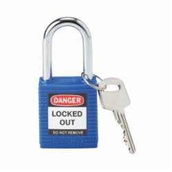 BRADY 99556 BRADY SAFETY PADLOCK 1.5