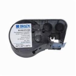 BRADY M-250-075-342 MSERIES B342 WHT 0.75