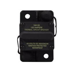 BUSS CB184F-100 TYPE 3 HI AMP WATERPROOF CB - 100 AMP