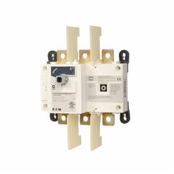 Bussmann® R9D4400UDC DC Rated Disconnect, 600 VAC, 400 A