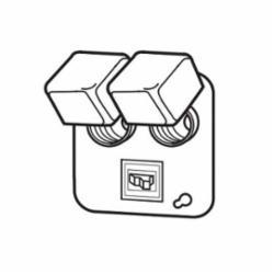 BUSS STY BOX COVER UNIT