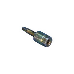 ERC HMZG160 ANCHOR, ROD, HANGERMATE,1/4 IN, STEEL/METAL