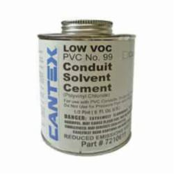 CTX 7210413 PVC COND CEMENT QUART