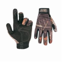 CLC M125X BACKCOUNTRY MOSSY OAK XL HIGH DEXTERITY GLOVES