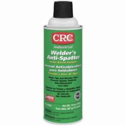 CRC 03083 WELDERS ANTI-SPATTER Anti-Spatter Lubricant 16 oz Aerosol