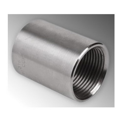 CALPIPE S61200CP00 1-1/4 STAINLESS STEEL COUPLING